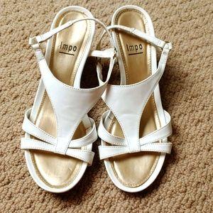 Vintage Impo brand Sandals Size 6
